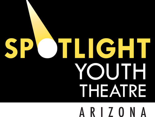 Spotlight Youth Theatre, performing arts, summer camp, kids, Glendale, Arizona