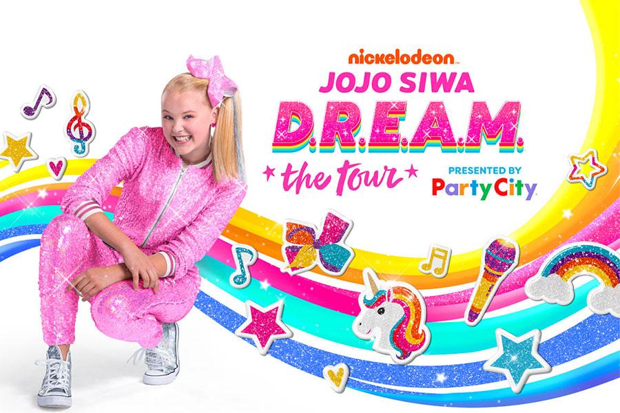 Jojo Siwa - Dream Tour
