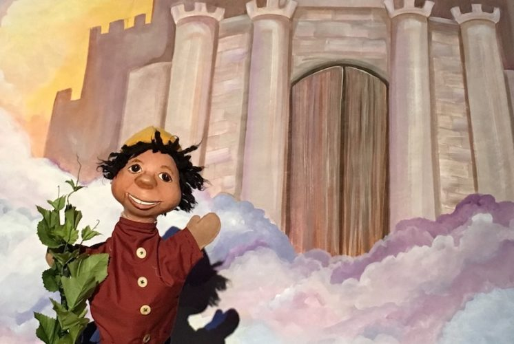 Great Arizona Puppet Theater, Jack and the Beanstalk