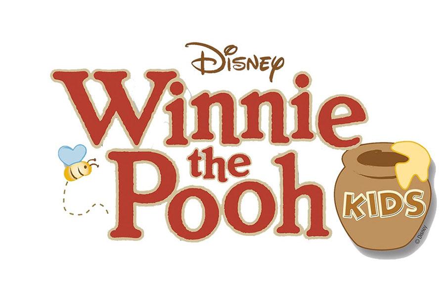 Winnie the Pooh KIDS