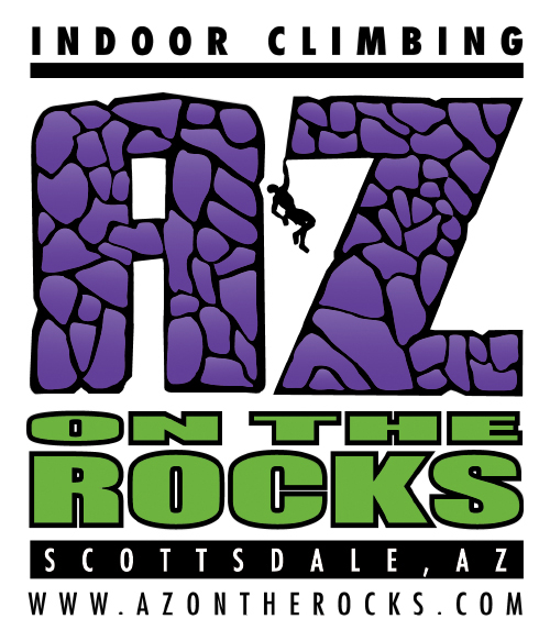 AZ on the Rocks, rock climbing, summer camps, Scottsdale, Arizona