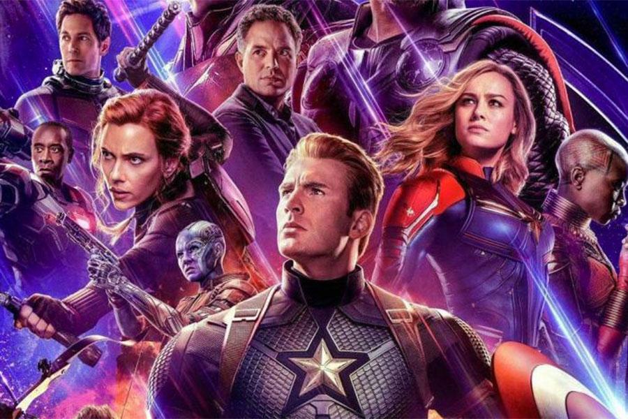 Arizona Coyotes: Movie Day - Avengers: Endgame