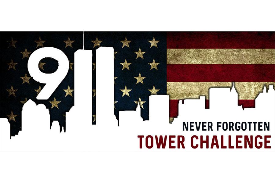 9/11 Tower Challenge