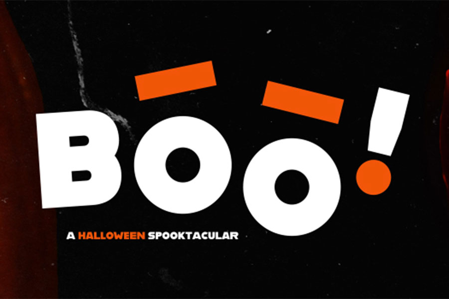 PuppetWorks: BOO! A Halloween Spooktacular