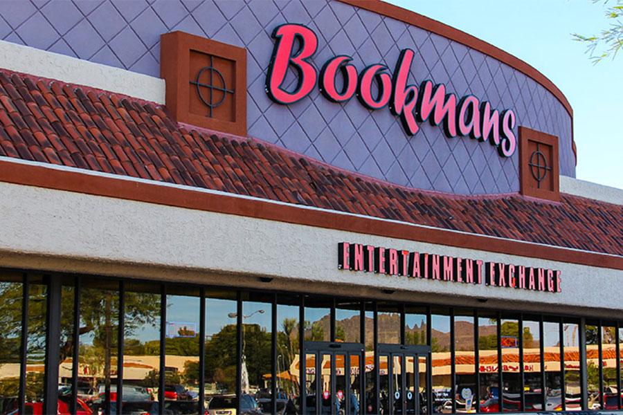 Bookman's