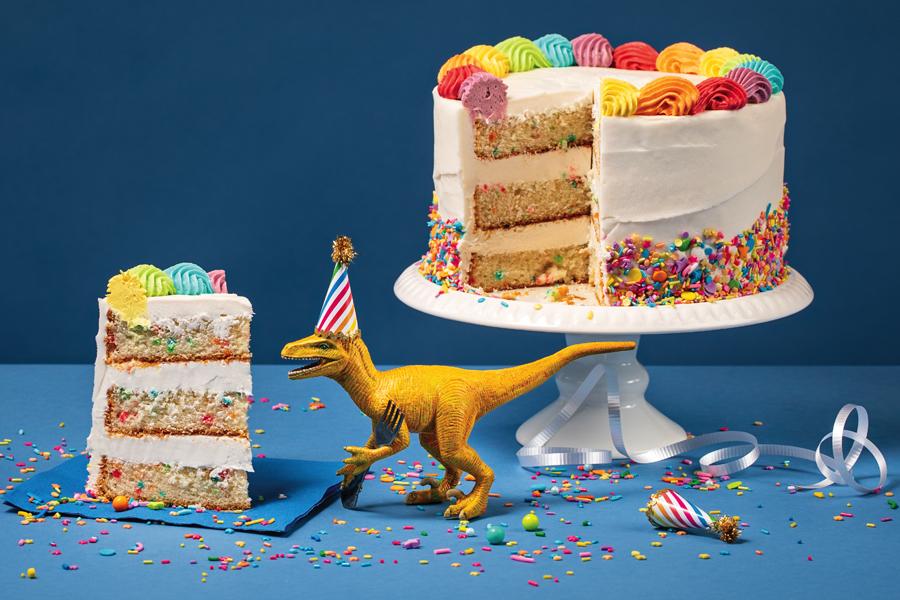 Birthday parties, places, performers - Raising Arizona Kids magazine