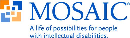 Mosaic, independent living, intellectual disabilities, Arizona