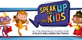 Speak Up for Kids, Arizona chapter, American Academy of Pediatrics, AzAAP