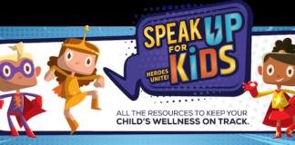 Speak Up for Kids, Arizona chapter, American Academy of Pediatrics, AzAAP