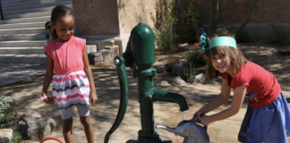 Children's Museum of Phoenix, Adventure Play, reopening, Halloween