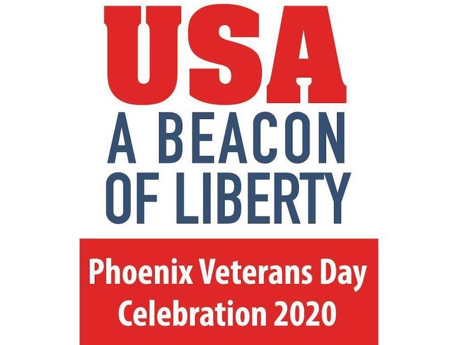 Veterans Day Parade, Phoenix, Honoring America's Veterans