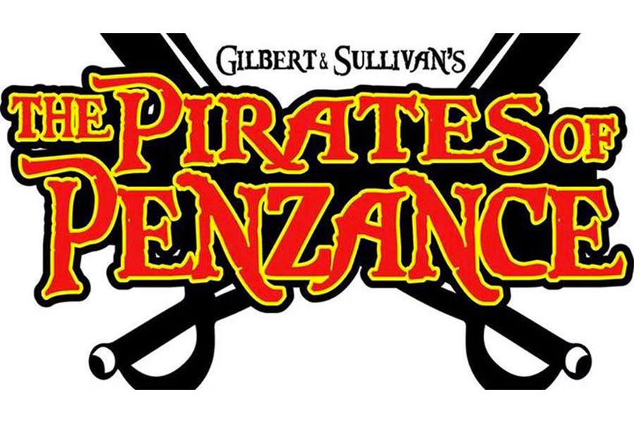 Pirates of Penzance, Jr.