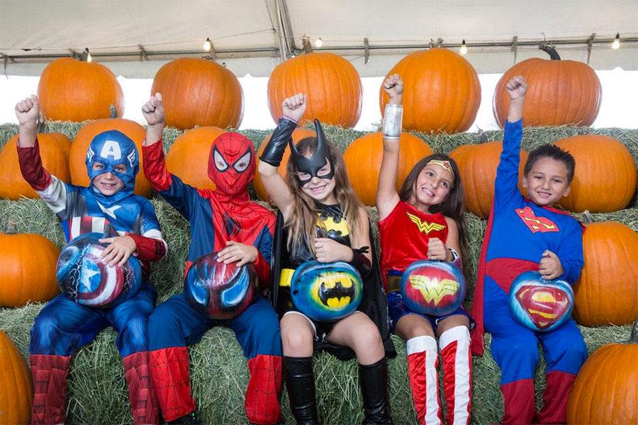 Halloween In Phoenix 2020 Kids PHOENIX – Halloween Town Pumpkin Patch | Raising Arizona Kids Magazine