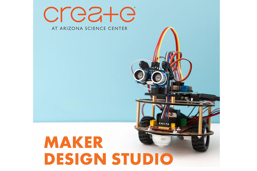 Create Maker Space