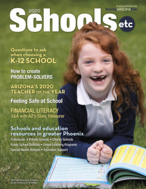 schools issue