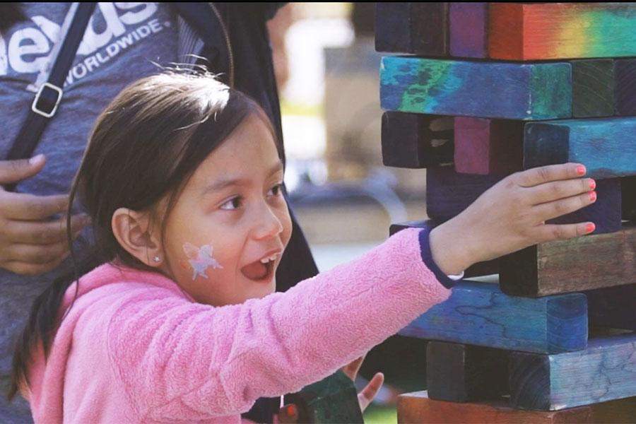 Day of Hope Spring Carnival