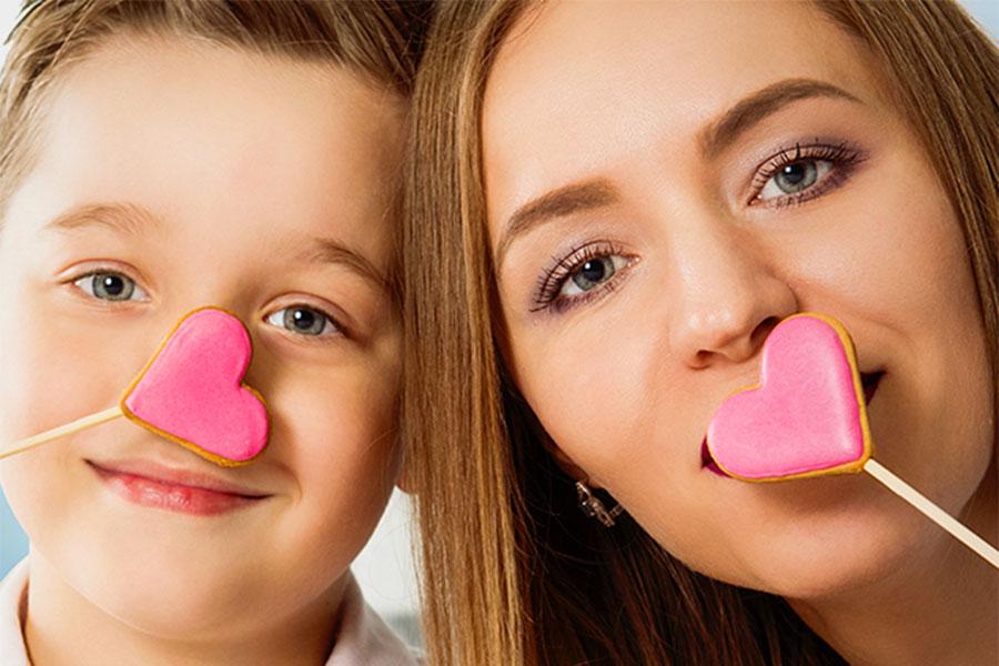 Family Fun Valentine's Festival