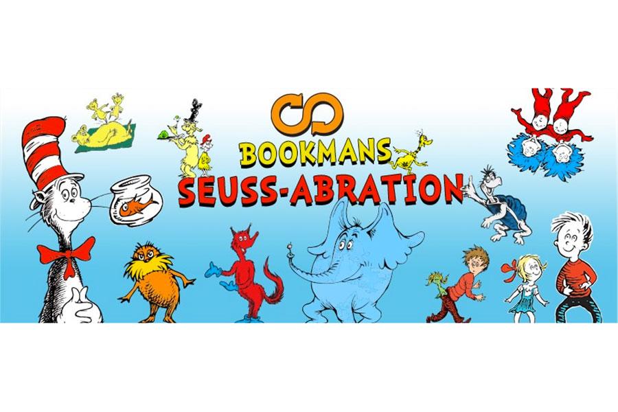 Seuss-abration Celebration