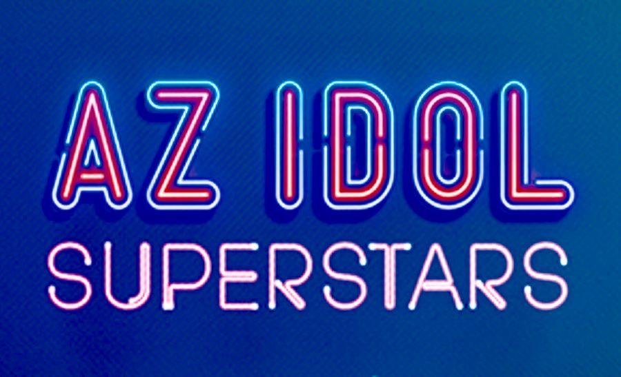 AZ Idol Superstars, performing arts, summer camp, kids, Arizona