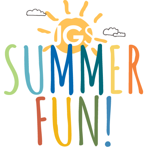 JGS summer camp, kids, Arizona, day camp, Jones-Gordon School