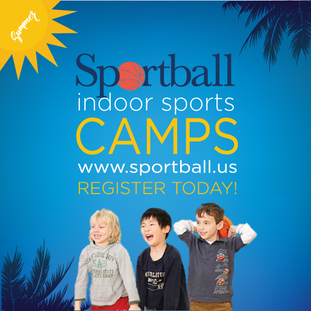 Sportball Sports Camp, indoor sports, camp, kids, Scottsdale, Arizona