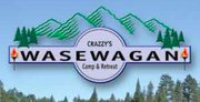 Crazzy's Wasewagen Camp and Retreat, sleepaway camp, California, kids