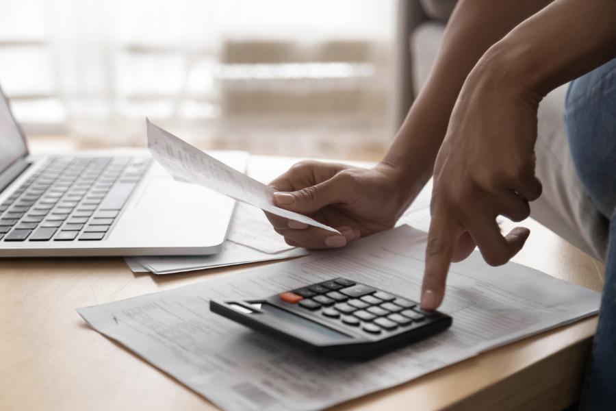 Arizona tax credit donations, paying bills, helping nonprofits