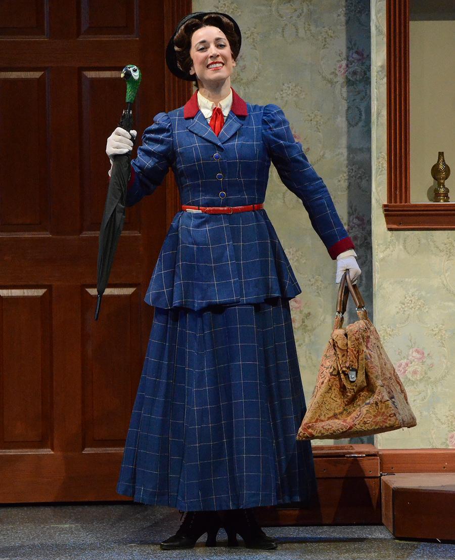 Arizona Broadway Theatre, Renee Koher, Mary Popping, Saturday Storytime
