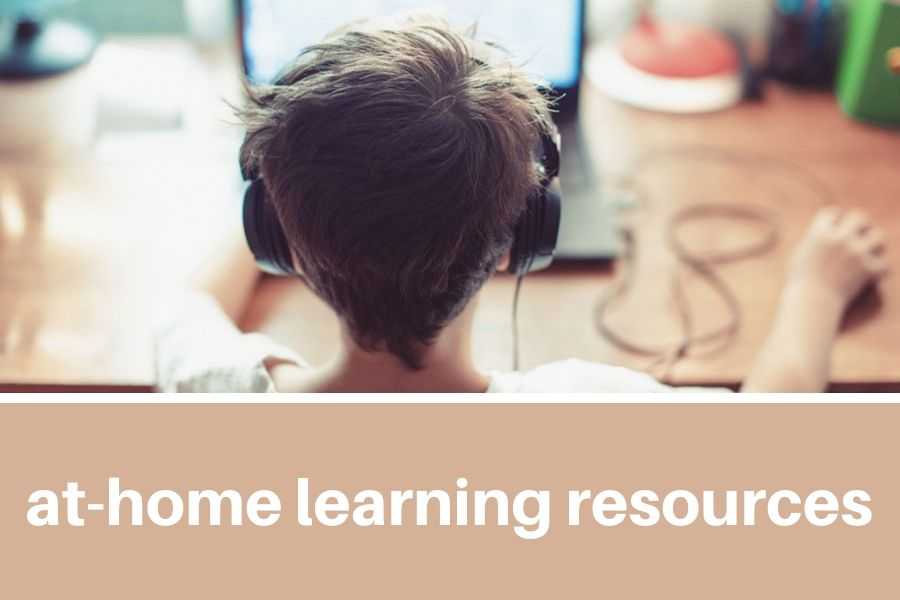 at home learning, online learning, coronavirus, COVID-19, Arizona, school closures