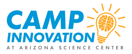 Camp Innovation, Arizona Science Center, summer camp, summer camps, Arizona
