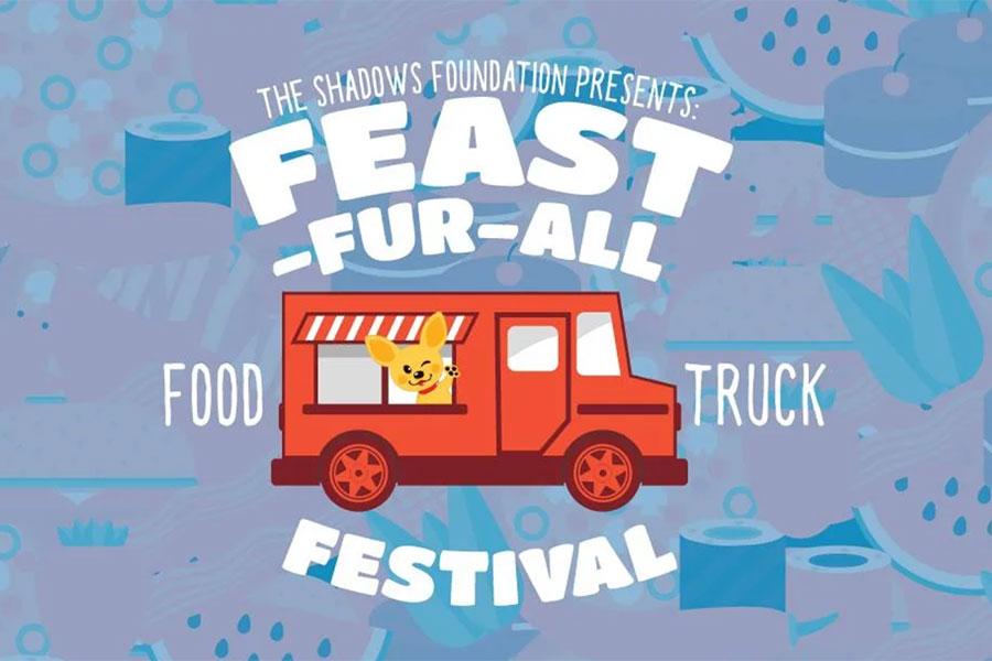 Feast Fur All Food Truck Festival