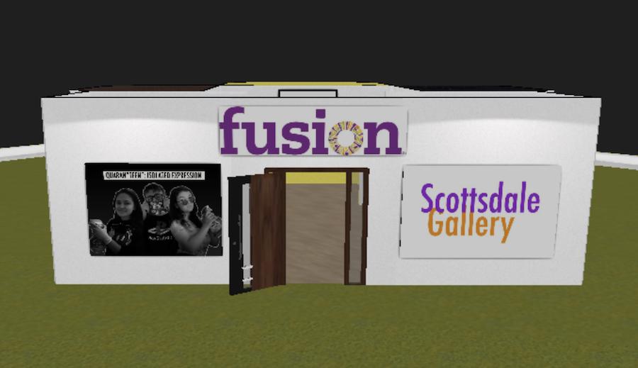 Fusion Academy, Quaranteen