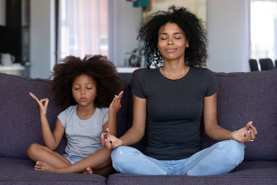 Mindfulness Thursdays