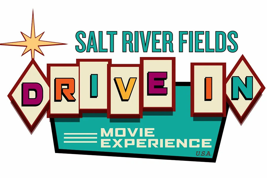 Salt River Field Drive-in