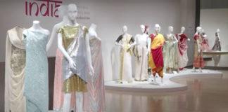 India: Fashion's Muse