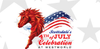 Scottsdale's 4th of July Celebration