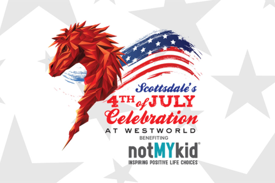 Scottsdale's 4th of July Celebration