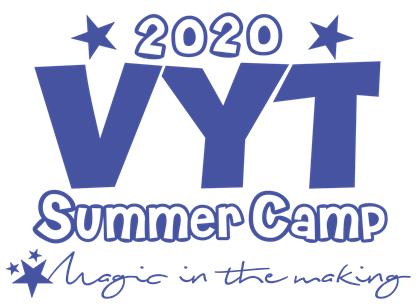 Valley Youth Theatre virtual summer camp