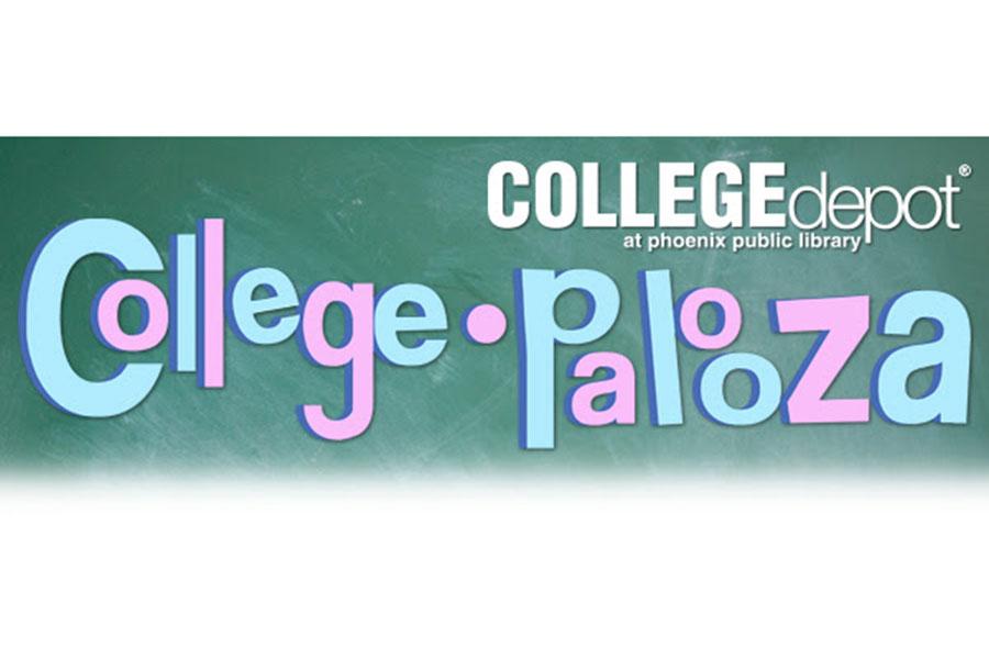 College-Palooza
