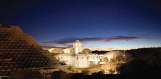Biopshere 2