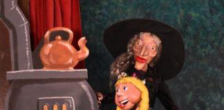 Great Arizona Puppet Theater, Hansel and Gretel
