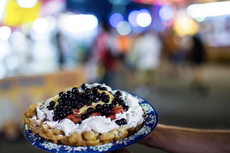 Arizona State Fair, Drive Thru Food Fair