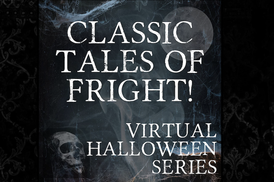 Classic Tales of Fright, Halloween