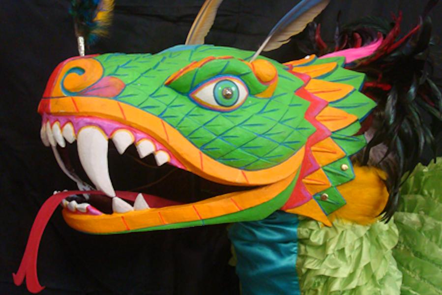Dia de los Muertos PHX Festival