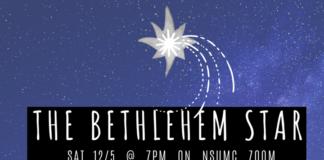 stargazing, Bethlehem Staf
