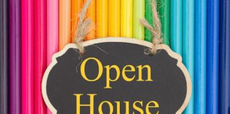FrenchAm school, open house
