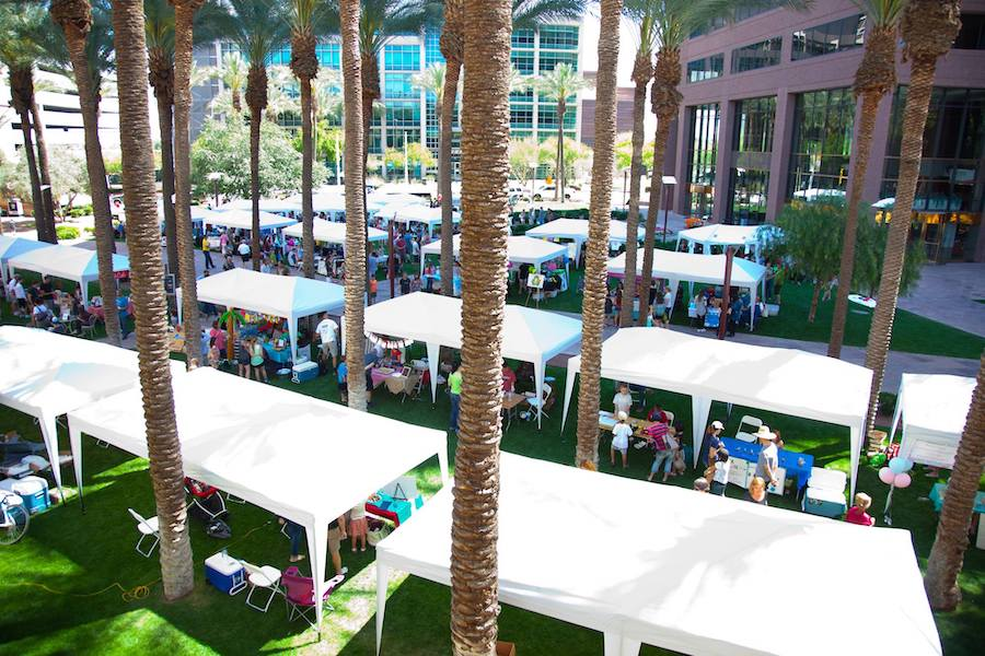 AZ Children's Business Fair