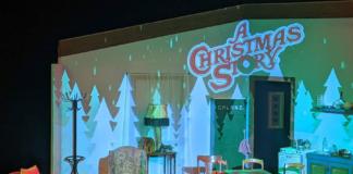 Scottsdsale Desert Stages, A Christmas Story