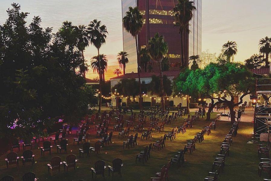 Phoenix Theatre Outdoor Season