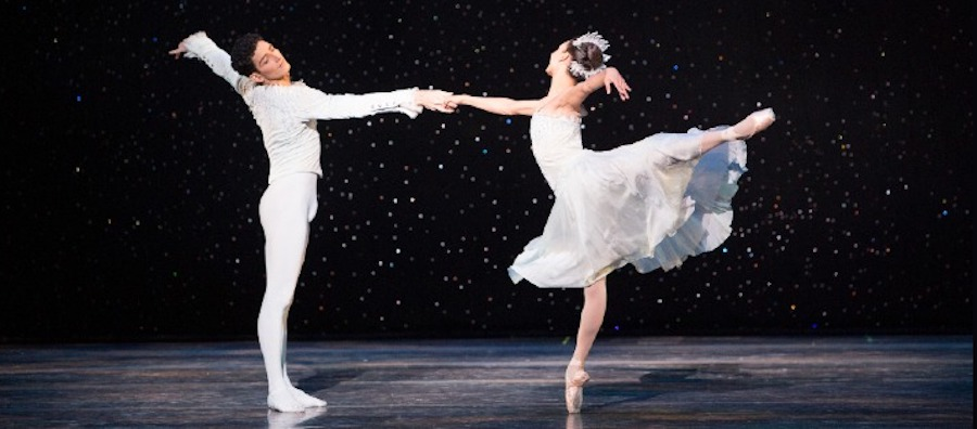 Ballet Arizona, Nutcracker Suite
